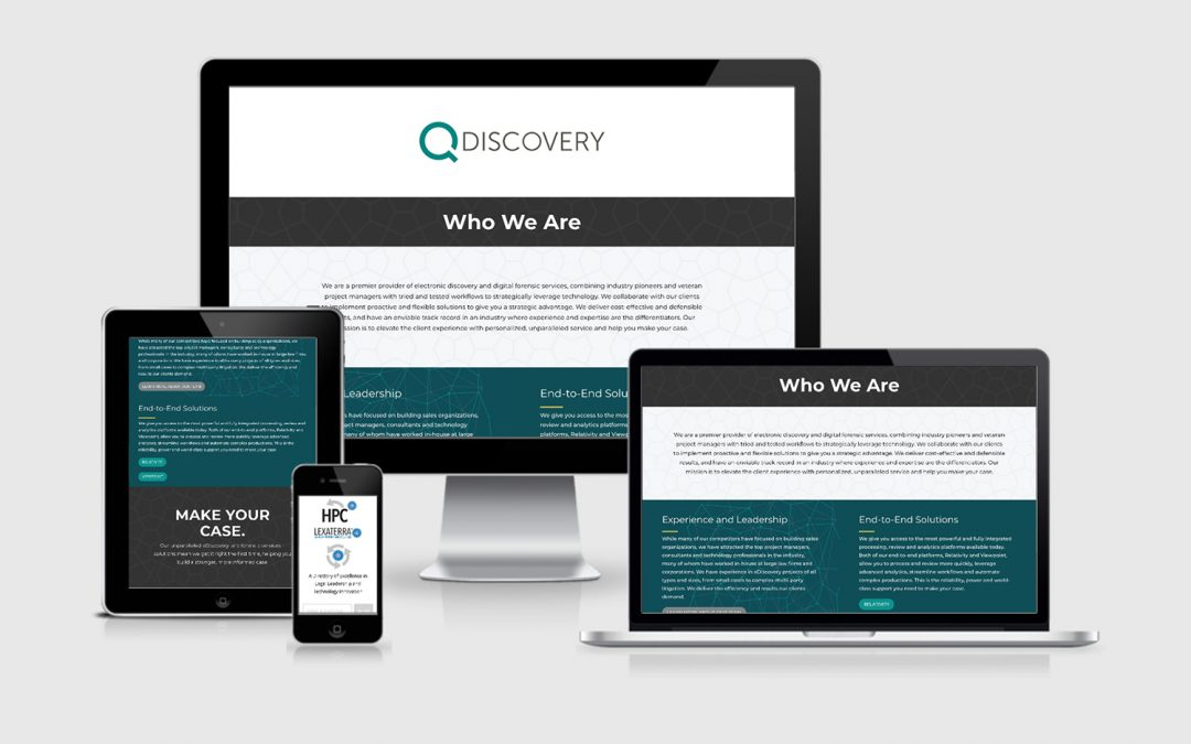 QDiscovery