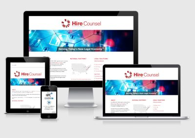 HireCounsel HPC Page